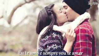 Música Romântica Gospel -Eu Te Amo - Melk Villar e Paloma Possi
