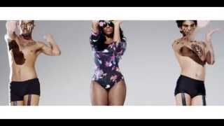 Victoria Kimani - Show Official Video Explicit (Official Video 2015)