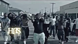 (NEW) Nipsey Hussle Ft. Snoop Dogg - ''Let The Darkness In'' - **2016** (HQ) **HOT**