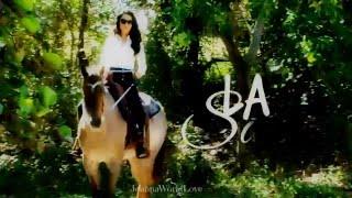 Scarlet Gruber - La Salvaje