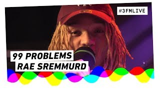 Rae Sremmurd - 99 Problems Freestyle