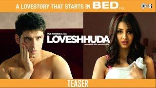 Loveshhuda - Teaser   Girish Kumar, Navneet Dhillon   In Cinemas 19th Feb 2016 width=