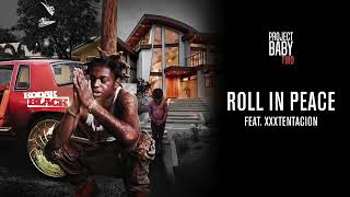 "Kodak Black ""Roll In Peace"" Feat Xxxtentacion (Official Video)"