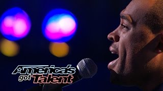 Sons of Serendip: Quartet Softens ʺBring Me to Lifeʺ Cover - America's Got Talent 2014 Finale