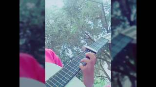 I See Fire Ed sheran Cover By Amani
