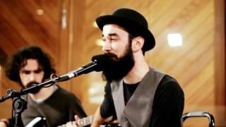 BARBAS E BIGODES - TELEVISÃO  - TITÃS (COVER)   Fokuss Live Sessions