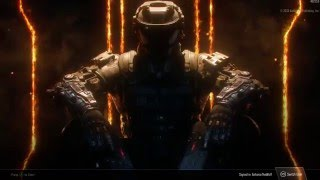 Call of Duty®: Black Ops III: Main Menu Theme HD