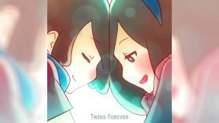 Gravity Falls: Twins Forever (Music)