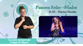 Pastora Soler - Madre, Interpretado por Marina Nicolas - LSE