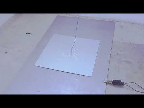Dielektrik Dayanım Testi 1.