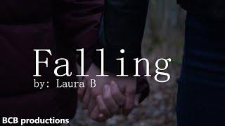 Falling - Laura B