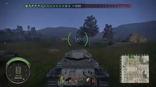 World of Tanks Xbox 1| channel trailer intro