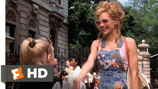 Uptown Girls (4/11) Movie CLIP - Oh... My... God... (2003) HD