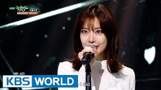 lady Jane - just 2 days | 레이디제인 - 이틀이면 [Music Bank COMEBACK / 2016.08.19]