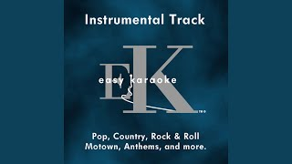 Cry Me A River (Instrumental Track With Background Vocals) (Karaoke in the style of Justin...