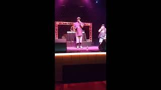 """C-R-A-Z-Y"" (LIVE) by KP Tha One & Crypto Zoo of FMG"