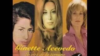 Ginette Acevedo. La Balandra