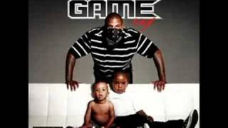 My Life - The Game Ft. Lil' Wayne Instrumental