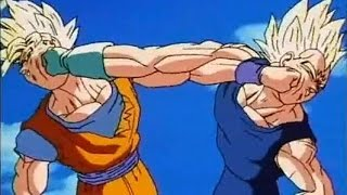 Goku vs Vegeta for World's Greatest... Dad? | The Desk of Death Battle