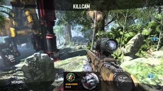 CoD AW - Funny Moments and Fails! #1