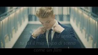 BIONDO- COME UN FILM+TESTO