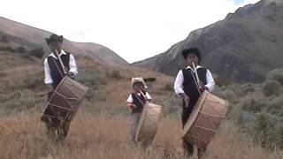 """Las Roncadoras """"Los Alegres de Sahuachuco"""
