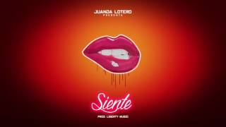 JuanDa Lotero - Siente  [Official Audio]