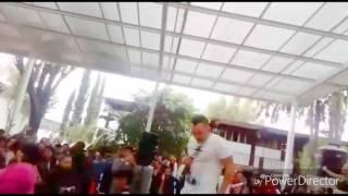 Reggaeton 2016 PALE & YANNDEE CUANDO TI TE PEGAS A MI