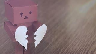 Mensagem de fim de relacionamento