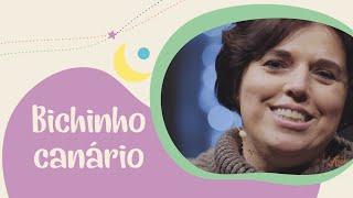 Acalantos 10 - Bichinho Canário - Liane Guariente - Música para bebês