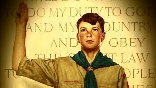 Is This the End? Boy Scouts to Accept Openly Gay Members