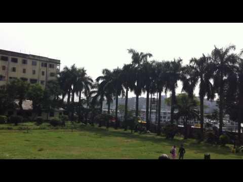 Ahasan Manzil⇒Shadar Ghat