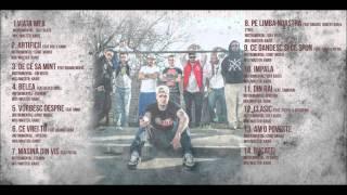 El Nino - Masina din vis feat. Pistol ( prod. Feenom )