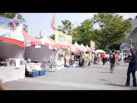 Nepal Festival 2012 in Yoyogi Park ネパールフェスティバル (東京代々木公園)
