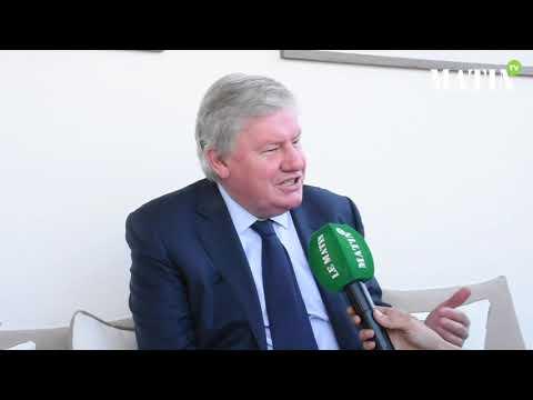 Video : Enseignement & Recherche : De nouvelles perspectives pour la coopération entre le Maroc et la Fédération Wallonie-Bruxelles