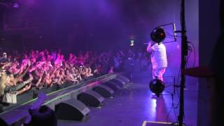 E-40 - CHOICES IN THE OC - LIVE @ OBSERVATORY OC - 10.15.2016
