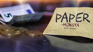 Monsta - PAPER