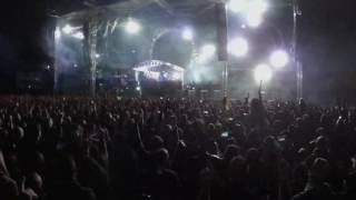 Dimitri Vegas & Like Mike - Firestone vs Mammoth (Body Talk) (Live @ Summerburst, 2016)