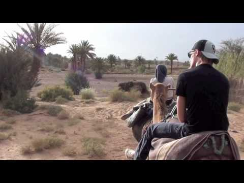 Zagora Sahara Desert Tour