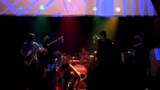 Flobots-Handlebars-LIVE-Denver-Aztlan Theatre-2013