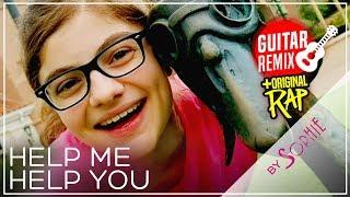 Help Me Help You ft. Why Don't We - Logan Paul | Remix + Rap (by Sophie Pecora) 💑