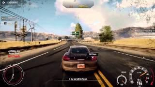 Polis Mexicanos en Need for Speed Rivals