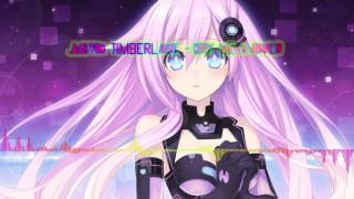 ⌠Nightcore⌡ Cry Me A River - Justin Timberlake