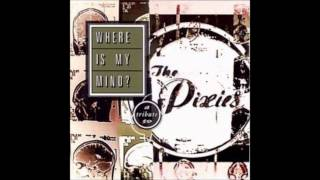 Pixies- Where Is My Mind? (HQ)