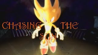 Sonic-Chasing the Sun (old video)