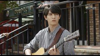 [Edited] Orange Marmalade - Guitar Theme of Han Si Hoo & Lee JongHyun guitar playing cut