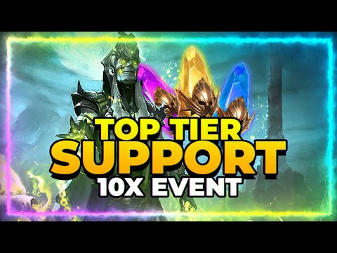RAID | 10x Event THIS WEEK | Is it worth? | Full Grades!