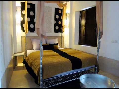 RIAD DAR MASSAI MARRAKECH.wmv