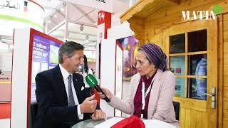 SIAM 2019 : La Suisse, pays à l'honneur : une fierté et une reconnaissance