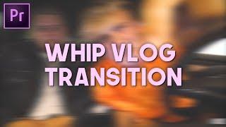 JAKE PAUL VLOG WHIP TRANSITION + FREE SOUND EFFECT (Premiere Pro CC 2017)